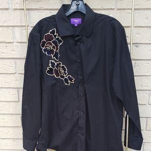 COPY - Tallis Men's Shirt